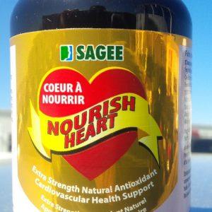 nourish heart
