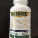 Astragalus Stomachin